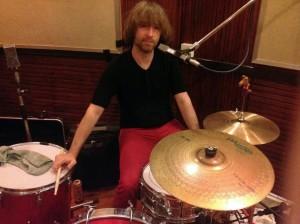 KIM_Drums