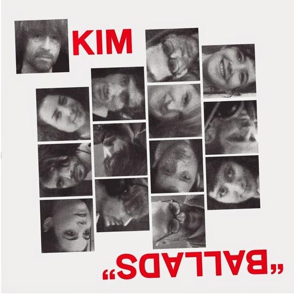 kim-ballads